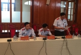 HOT- Thanh tra Chính phủ kiến nghị kỷ luật ông Phạm Sỹ Quý và lãnh đạo UBND TP Yên Bái