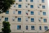Nữ du khách nhảy lầu khách sạn tại biển Hải Tiến tử vong