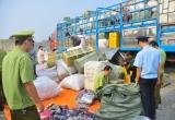 Hàng loạt vụ buôn lậu, gian lận thương mại bị phát hiện những tháng đầu năm