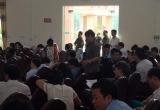 Nhà báo Trần Đại - Báo Nhà báo và Công luận bị doạ giết