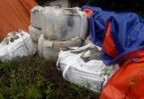 """Vụ 233 tấn chất thải nguy hại tại Thái Nguyên: Chính quyền cho DN """"vừa đá bóng vừa thổi còi""""?"""