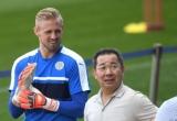 Tâm thư xúc động thủ môn Leicester City gửi Chủ tịch CLB qua đời trong tai nạn trực thăng rơi