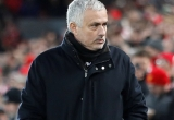 M.U chính thức sa thải Mourinho