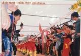 Làng Đông Ba chuẩn bị đón hàng nghìn du khách thập phương đến tham dự lễ hội