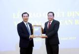 Bổ nhiệm ông Vũ Văn Tiến giữ chức Trưởng Ban Tuyên giáo UBTƯ MTTQ Việt Nam