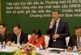 Cao Bằng: Công bố chuỗi hoạt động xúc tiến thương mại và đầu tư, du lịch 2018