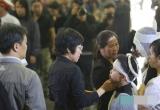 Nghẹn ngào với những dòng chia sẻ của sao Việt trước khi đưa Trần Lập về với đất mẹ
