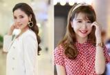 Ngỡ ngàng độ trẻ trung chênh lệch của các sao Việt cùng tuổi