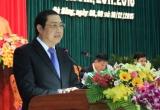 Con trai ông Nguyễn Bá Thanh và Bí thư Nguyễn Xuân Anh có phiếu cao