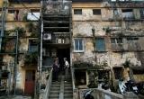 Audio địa ốc 360s: Hà Nội còn 133 công trình, nhà ở nguy hiểm