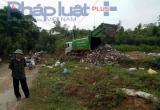 Lào Cai: Người dân khốn khổ vì phải sống chung với bãi rác