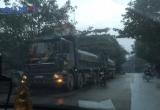 """Chủ tịch UBND huyện Yên Thế: Khó xử lý xe quá tải vì """"không có kinh phí đi làm"""""""