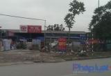 Phường Phú Đô: Hàng loạt công trình xây dựng trên đất nông nghiệp không bị xử lý