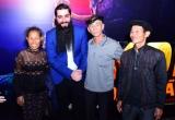 Thổ dân Việt trong 'Kong': Diễn viên Hollywood rất hòa đồng