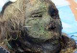 Bí ẩn xác ướp gần 1,000 năm trong băng giá vẫn còn nguyên da, tóc và lông mi