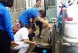 Hôm nay (14/8) toàn thành phố Hà Nội sẽ được phun hóa chất diệt muỗi