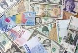 Tỷ giá trung tâm tiếp tục neo ở 22.450 đồng/USD