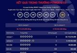 Kết quả xổ số Vietlott ngày 17/8: Gần 38 tỷ đồng đợi chờ chủ nhân may mắn