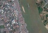 Hà Nội sẽ xây cầu hay hầm Trần Hưng Đạo vượt sông Hồng?