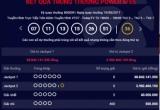 Kết quả xổ số Vietlott ngày 19/8: Giải Jackpot 38 tỷ đồng đang tìm chủ nhân