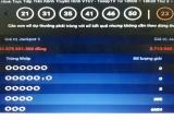Kết quả xổ số Vietlott 3/10: Giải Jackpot hơn 61 tỷ đồng đang đi tìm chủ nhân may mắn