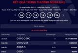 Kết quả xổ số Vietlott 11/10: Trị giá giải thưởng loại hình Mega 6/45 đã lên tới hơn 30 tỷ đồng
