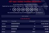 Kết quả xổ số Vietlott 13/10: Không ai trúng giải Jackpot trị giá hơn 36 tỷ đồng