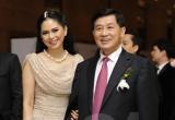 Lộ diện ngàn tỷ, vợ sếp lớn nổi danh top giàu Việt Nam