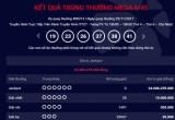 Kết quả xổ số Vietlott 29/11: giải Jackpot 1 trị giá hơn 24 tỷ đồng vô chủ