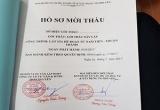 """Thái Nguyên: Nghi vấn """"dàn xếp"""" đấu thầu, """"lợi ích nhóm"""" tại dự án lát vỉa hè thị xã Phổ Yên?"""