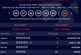 Kết quả xổ số Vietlott 5/12: Giải Jackpot hơn 130 tỷ đồng, ai sẽ là người may mắn