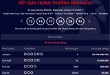 Kết quả xổ số Vietlott 15/12: giải Jackpot trị giá hơn 58 tỷ chưa tìm được người chơi may mắn