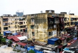 Đốc thúc việc cải tạo, xây dựng lại nhà chung cư