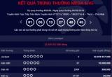 Kết quả xổ số Vietlott ngày 4/2: giải Jackpot hơn 16 tỷ đồng đi tìm người chơi may mắn