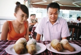 'Ðại sứ' ẩm thực thế giới
