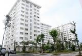 Hà Nội thí điểm dự án nhà ở xã hội tập trung quy mô 11.000 người