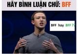 """Thực hư chuyện gõ """"BFF"""" để kiểm tra tài khoản Facebook có bị hack"""