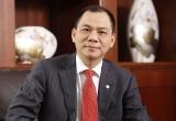 Tài sản của ông Phạm Nhật Vượng chạm mốc 6 tỉ USD