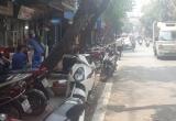 Công an quận Hoàn Kiếm thông tin vụ 'nhan nhản' bãi xe không phép sau khi Pháp luật Plus phản ánh