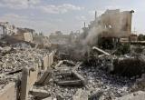 Hỗn loạn thông tin vụ 71 tên lửa bị Syria bắn hạ: Nga nói có, Mỹ bảo không