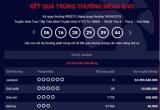 Kết quả xổ số Vietlott ngày 18/4: Giải Jackpot 24 tỷ đồng không tìm được người chơi may mắn