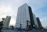 Xây trái phép 129 phòng, công trình khách sạn tại Đà Nẵng bị buộc tháo dỡ