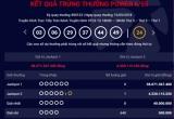 """Kết quả xổ số Vietlott 15/5/2018: Jackpot2 tiếp tục """"nổ"""""""