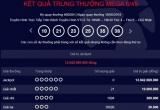 Kết quả xổ số Vietlott 16/5/2018: giải Jackpot nâng lên hơn 13 tỷ
