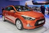 Hyundai i20 2018 chốt giá 235 triệu đồng tại Ấn Độ