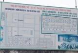 Nhiều sai phạm tại Dự án nhà ở dân cư tại Bắc Ninh