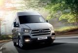Cạnh tranh Ford Transit, Hyundai đưa Solati về Việt Nam