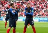 Ghi bàn ở World Cup, sao tuyển Pháp tái hiện màn ăn mừng để đời của Văn Thanh