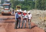 Trúng sơ tuyển dự án BT 130 tỷ đồng, Công ty Tiến Mạnh Lai Châu có năng lực ra sao?