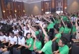 Hàng ngàn Sales tham dự Lễ ra quân dự án Imperia Sky Garden